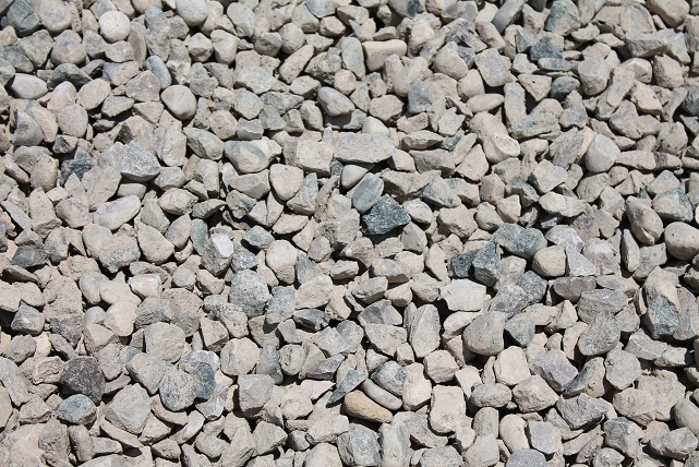 Crushed Stone Delivery : Gravel sand stone more delivered in london ontario