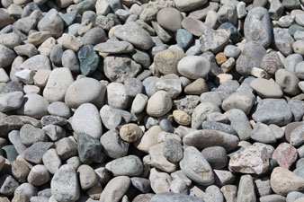 Round-Stone-Gravel-supplier-London